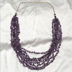 Lia Sophia special edition necklace